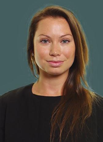 Grace Garrett-Sadler