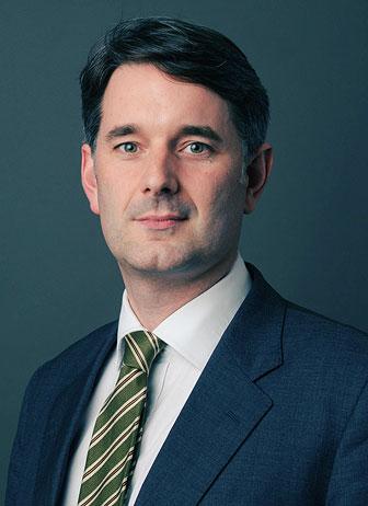 Ronan O'Donovan
