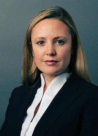 Victoria Miller