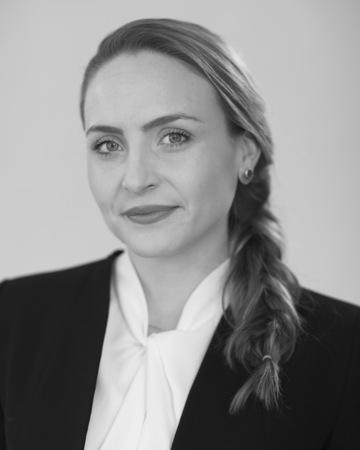 Georgina Robinson